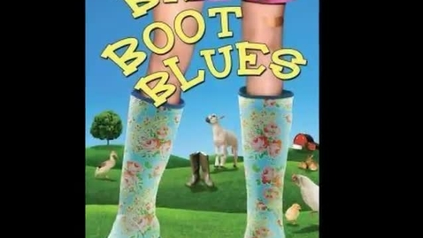 Thumbnail for entry Barn Boot Blues - Alex