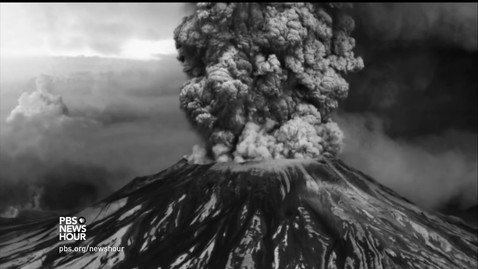 Thumbnail for entry Ecological succession: Mt  St  Helens rebuilds