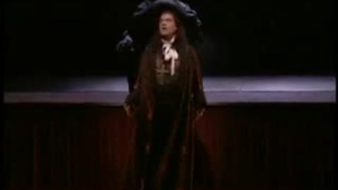 Thumbnail for entry Don Giovanni: The Commandatore Scene