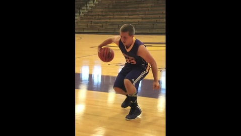 Thumbnail for entry Scottsburg vs. Austin basketball rivalry