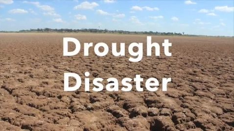 Thumbnail for entry Drought Disaster