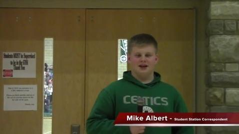 Thumbnail for entry Canton High Boys Basketball 2014