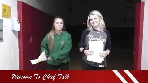 Thumbnail for entry Iroquois Daily Announcements 6-6