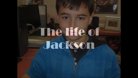 Thumbnail for entry Jackson Autobiography Best Format