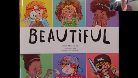 Thumbnail for entry Beautiful readaloud