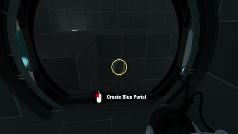 Thumbnail for entry portal2 Kayla game