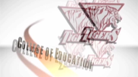 Thumbnail for entry TSU Education Gala Fox PSA