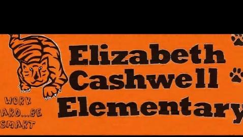 Thumbnail for entry Mr. Cornelius Williams Speaks at Cashwell Elementary