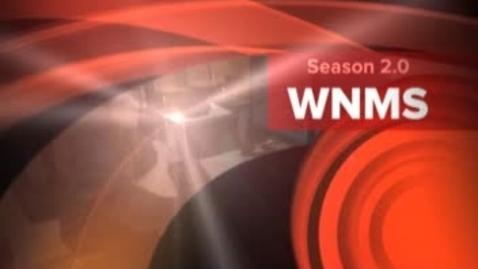 Thumbnail for entry 03-03-15 WNMS Season 2.0 Episode 87