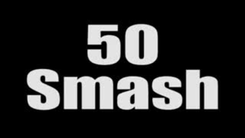 Thumbnail for entry SCOTT FORD 50 SMASH.mp4
