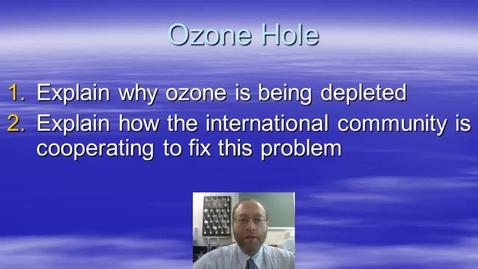 Thumbnail for entry Ozone Hole