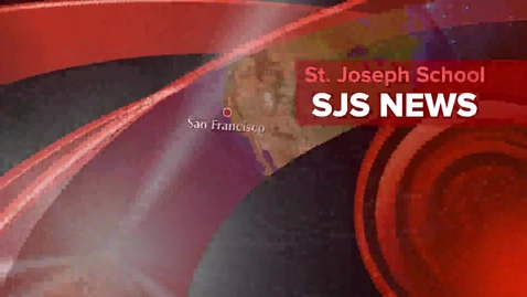 Thumbnail for entry SJS News 14Nov16