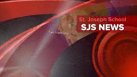 Thumbnail for entry SJS News 14Nov16