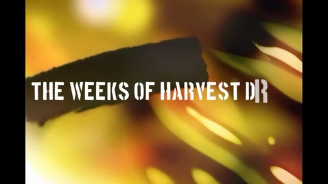Thumbnail for entry Harvest Drive Song