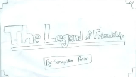 Thumbnail for entry TheLegendOfFriendshipAnimatic