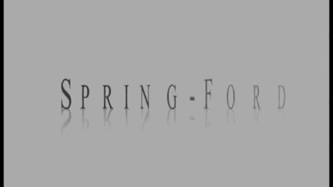 Thumbnail for entry Spring-Ford is Noble