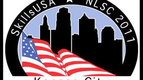 Thumbnail for entry SkillsUSA Nationals