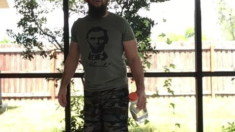 Thumbnail for entry Weightlift shoulder raise