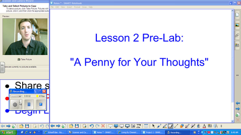 Thumbnail for entry 1.02b - Penny Pre-Lab