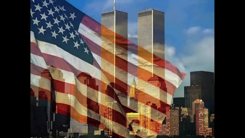 Thumbnail for entry Gulf High School - 9/11 Ceremony (2012)
