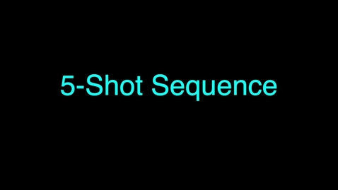 Thumbnail for entry 5-Shot Sequence Mate