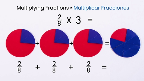 Thumbnail for entry How to Use Rainbow Fraction Circles by hand2mind