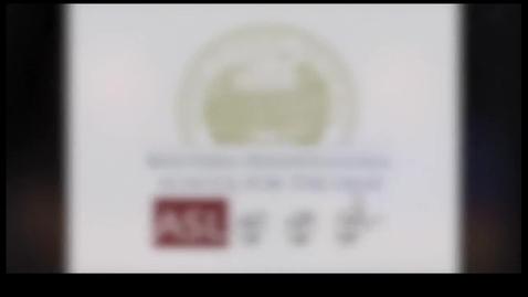 Thumbnail for entry ASL at WPSD