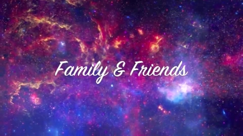 """Thumbnail for entry Feature Film: Ana S. """"Friends & Family"""" (S2"""