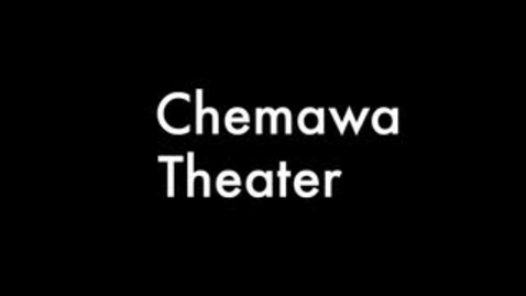 Thumbnail for entry Riverside Youth Theater Speaker at Chemawa
