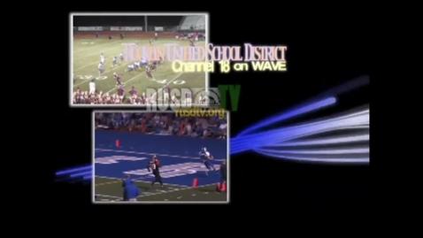 Thumbnail for entry 3rd Annual Quarry Bowl, Pregame