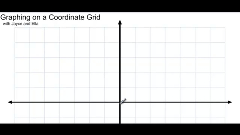 Thumbnail for entry Coordinate Grid