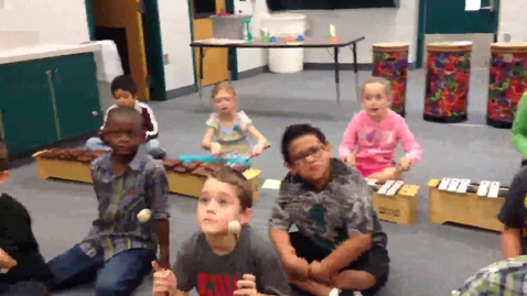 """Thumbnail for entry Ms. Creembaum's 2nd grade class """"Skeleton Hiccups"""" by Cuyler"""