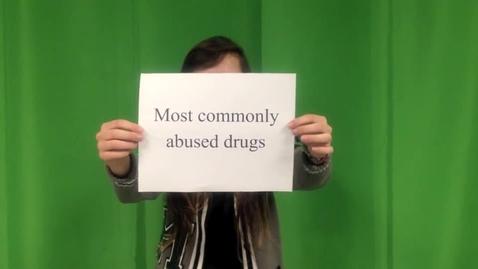 Thumbnail for entry Teen Drug Abuse PSA