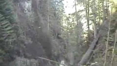 Thumbnail for entry Huge Mudslide