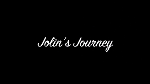 Thumbnail for entry Jolin's Journey