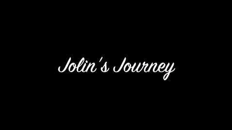 Thumbnail for entry Jolin's Journey