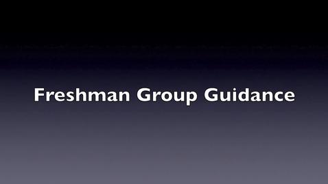 Thumbnail for entry FreshGG_Motivation & Study Skills