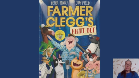 Thumbnail for entry Farmer Clegg's Night out by Peter Bently and Jim Field