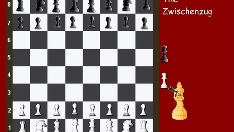 Thumbnail for entry Tricky Tactics 19 The Zwischenzug