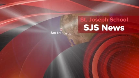 Thumbnail for entry SJS News 6Feb17