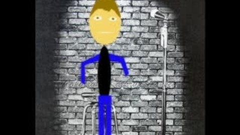 Thumbnail for entry Jamies Cartoon Joke