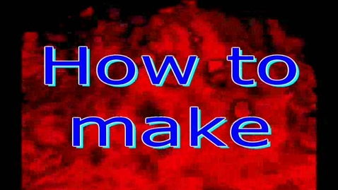 Thumbnail for entry How to make a Glider
