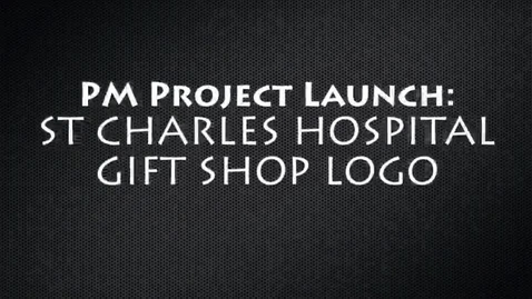 Thumbnail for entry PM Project Launch: Lagniappe Gift Shop Logo