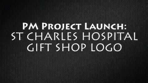 Thumbnail for entry PM Project Launch: Lagniappe Gift Shop Logo
