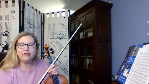 Thumbnail for entry 7th Gr VIOLA Little Symphony Week 5