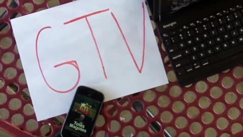 Thumbnail for entry GTV #16 01/17/14