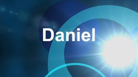 Thumbnail for entry Make-A-Wish Daniel Gibbs