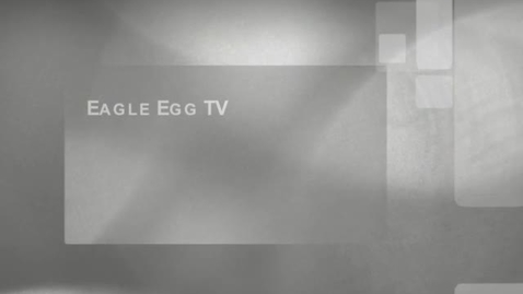 Thumbnail for entry Eagle Egg TV Face Paint Time Lapse Video