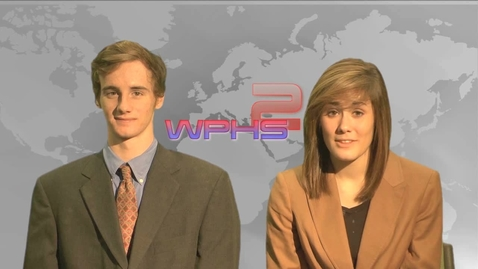 Thumbnail for entry Pacemaker Daily Show: WPHS News