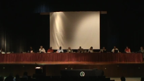 Thumbnail for entry CASD School Board Meeting 10-22-19 p4